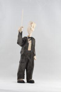 Dirigent-33